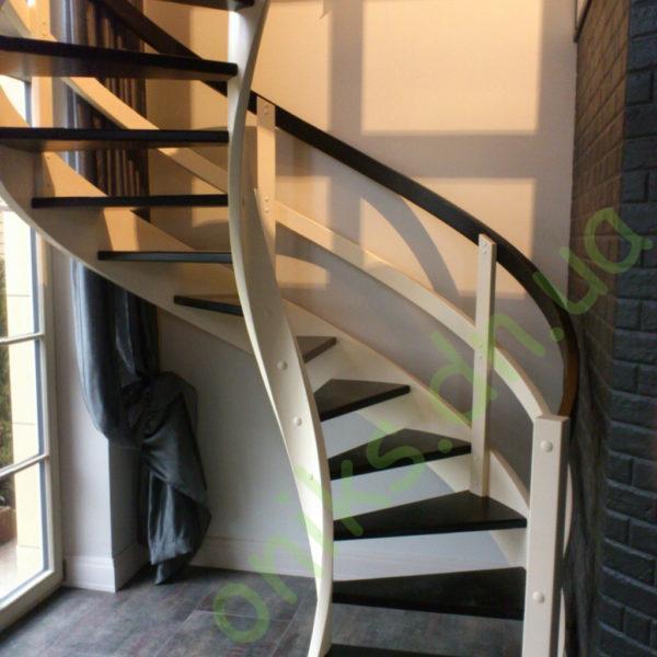 Установка лестниц в Донецке