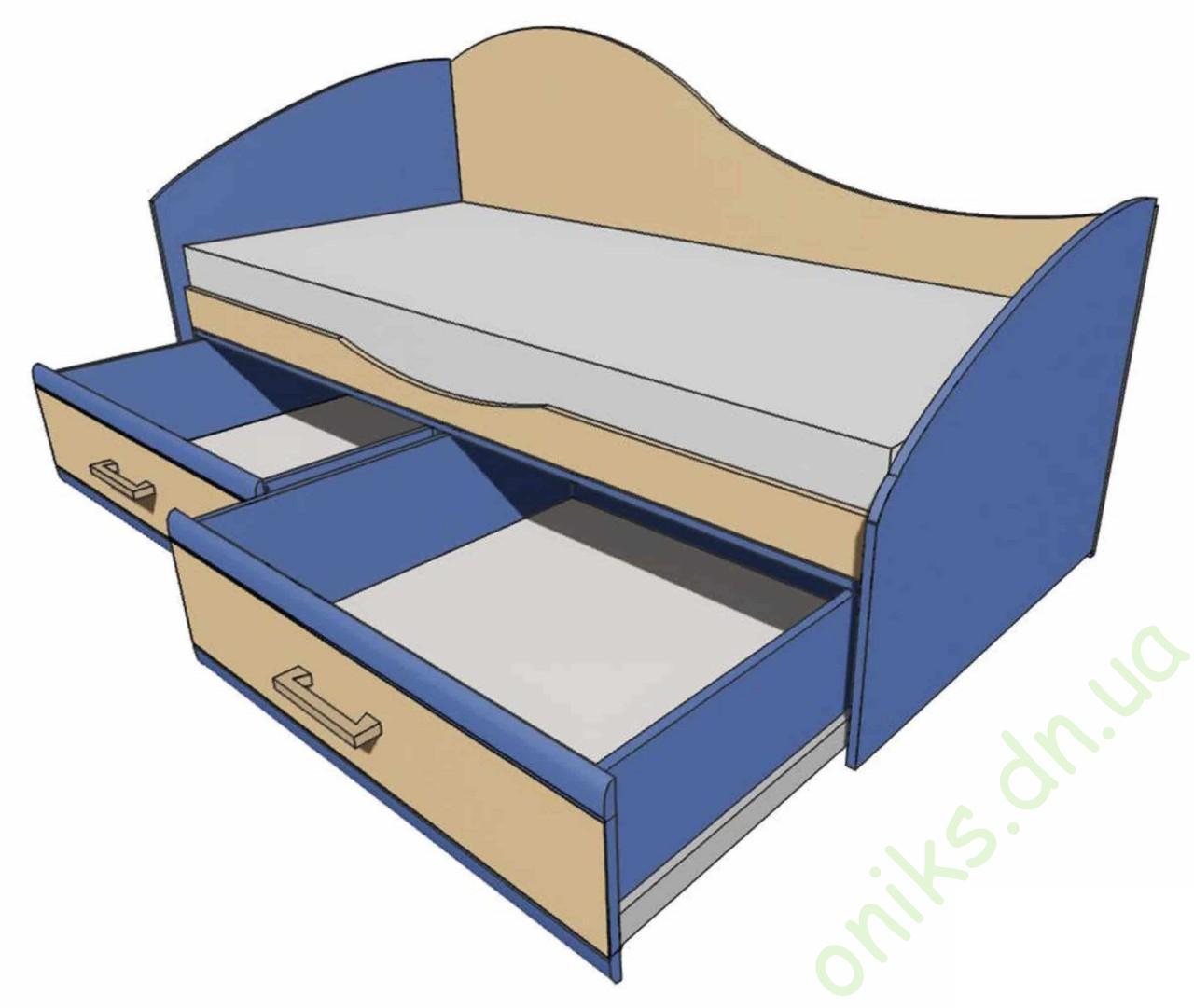 Кроватка детская Донецк