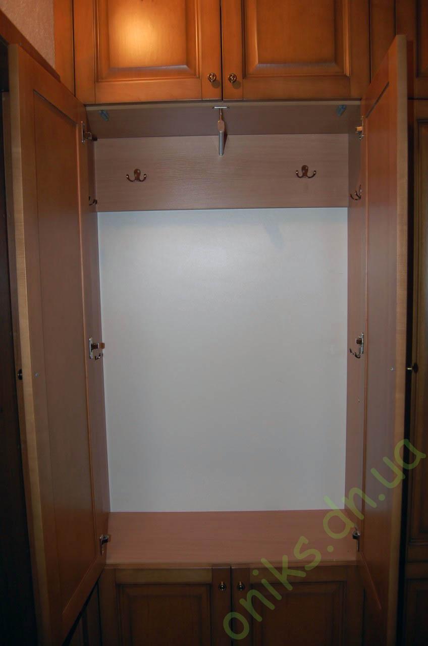 Купить распашной шкаф в Донецке