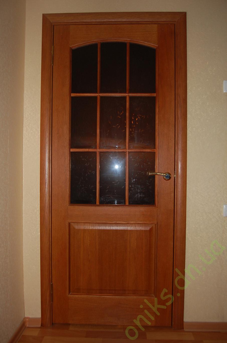 Межкомнатная дверь Донецк