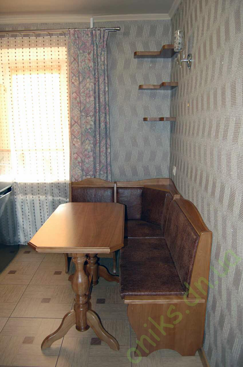 Купить мягкий кухонный уголок Донецк