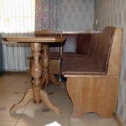 Мягкий кухонный уголок в Донецке