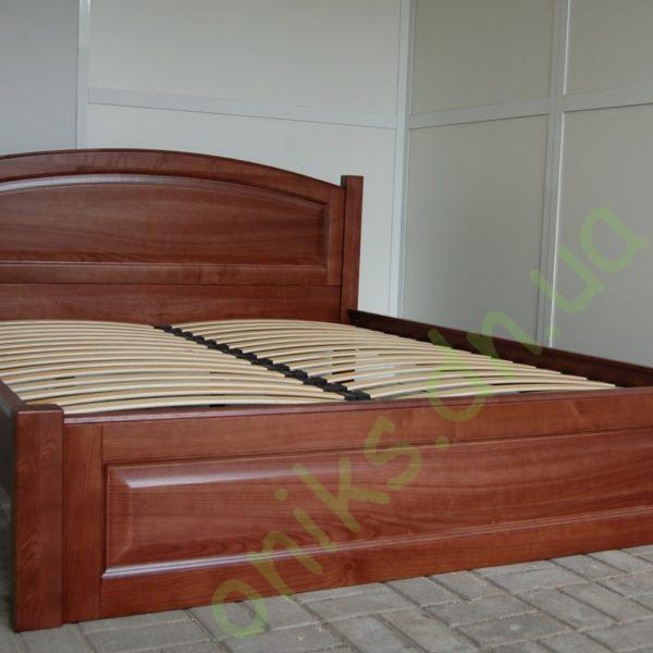 Кровать деревянная двуспальная Донецк