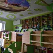 Двухъярусная кровать Донецк