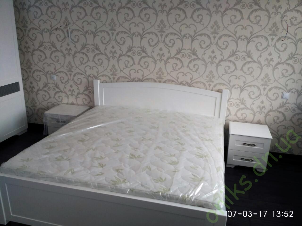 Кровать двуспальная Донецк