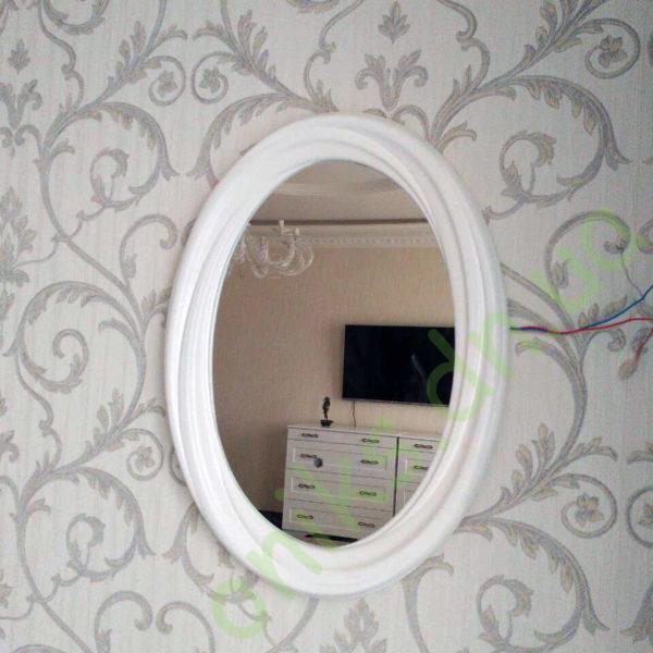 Овальное зеркало Донецк