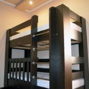 детская двухъярусная кровать Донецк