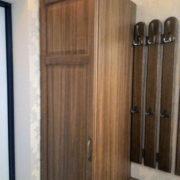 Купить распашной шкаф для прихожей в Донецке