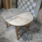 Реставрация мебели и изделий из дерева в Донецке