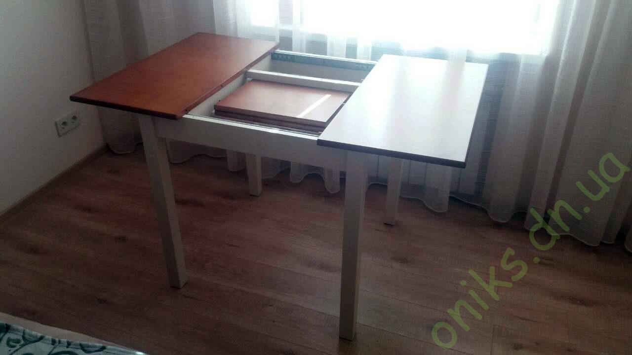 Купить деревянный стол в Донецке