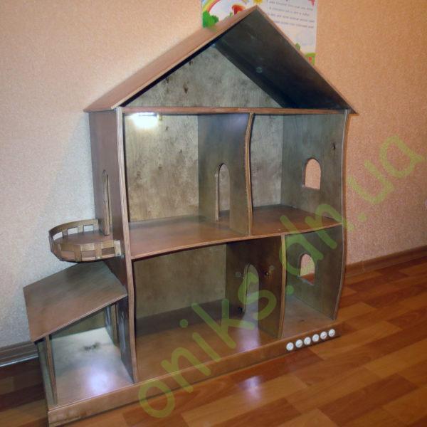Купить игровой домик для кукол в Донецке