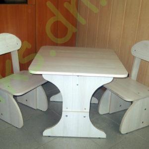 Детский столик со стульчиками на заказ Донецк
