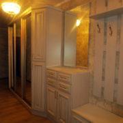 Купить шкаф-купе с угловыми секциями в Донецке