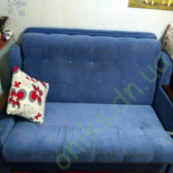 Ремонт мягкой мебели в Донецке