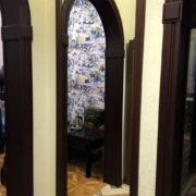 Купить настенное зеркало в Донецке