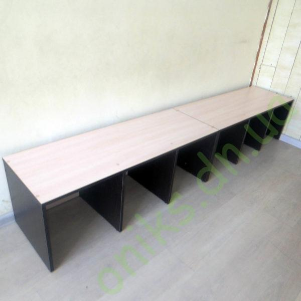Купить комбинированную скамью в Донецке