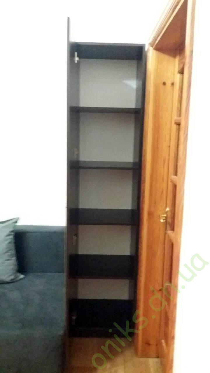 Купить шкаф-стеллаж ШС-01/1 в Донецке