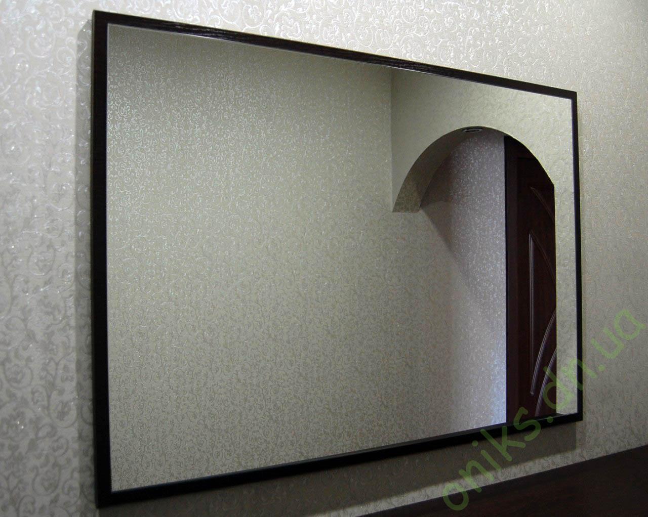 Купить навесное зеркало в Донецке