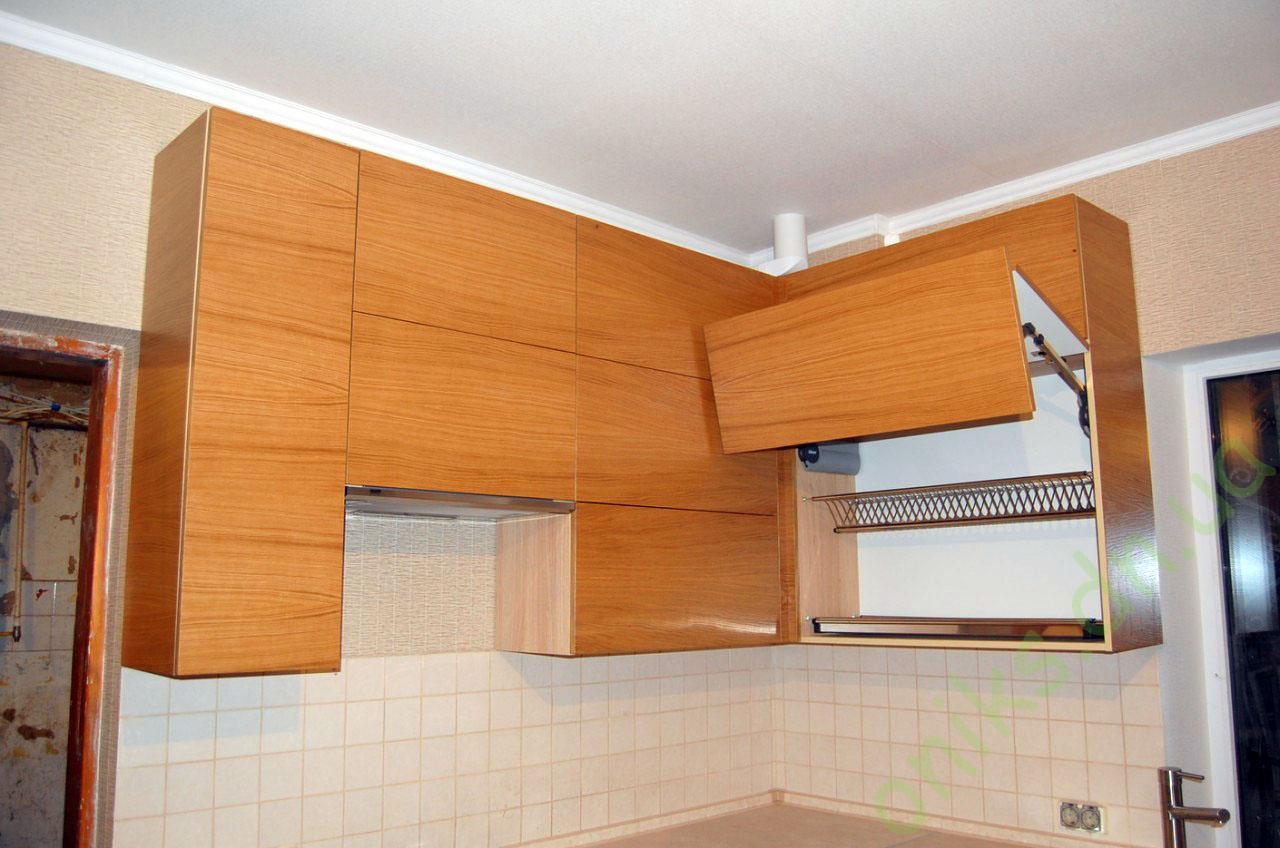 Купить встраиваемую угловую кухню УКВ-03 в Донецке