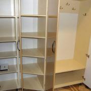 Купить шкаф в прихожую в Донецке