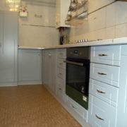Купить встраиваемую угловую кухню УКВ-01 в Донецке
