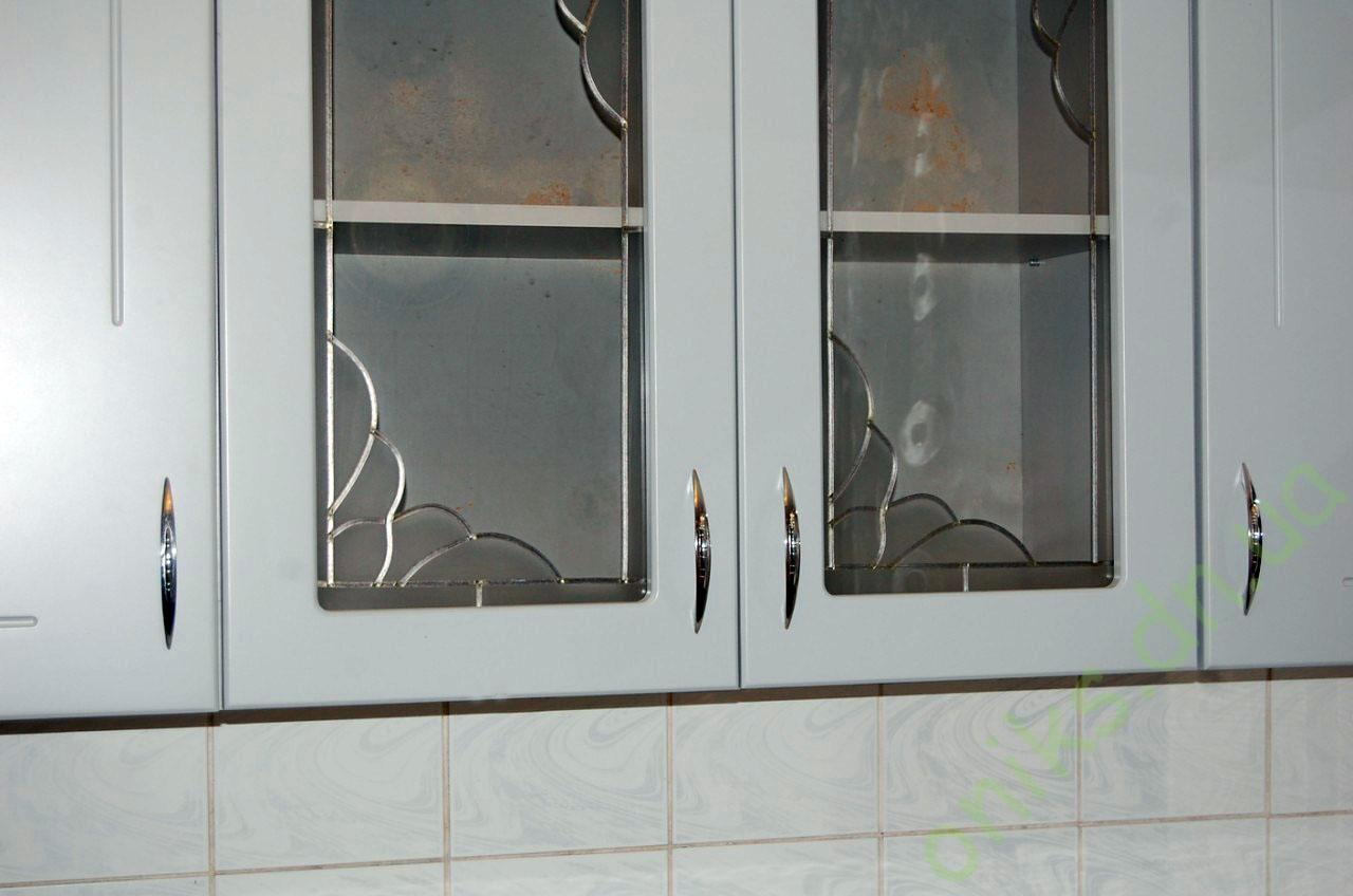 Встраиваемая угловая кухня УКВ-01 Донецк