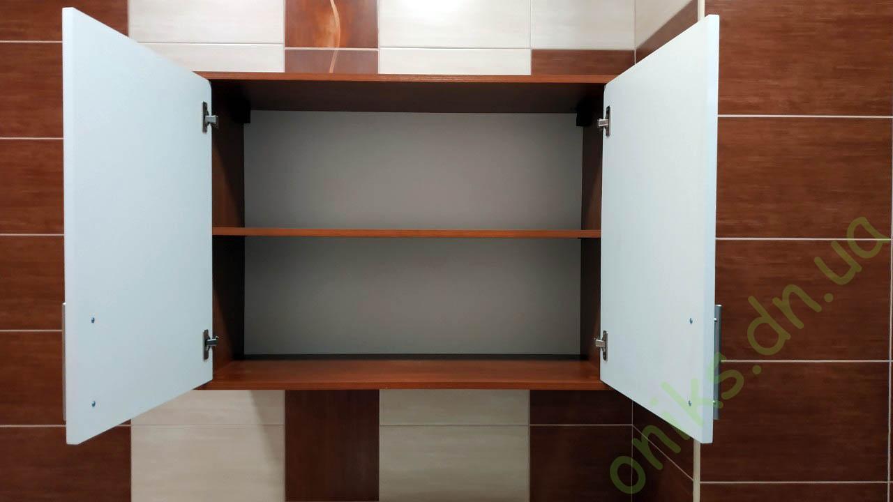 Купить настенный распашной шкаф в Донецке