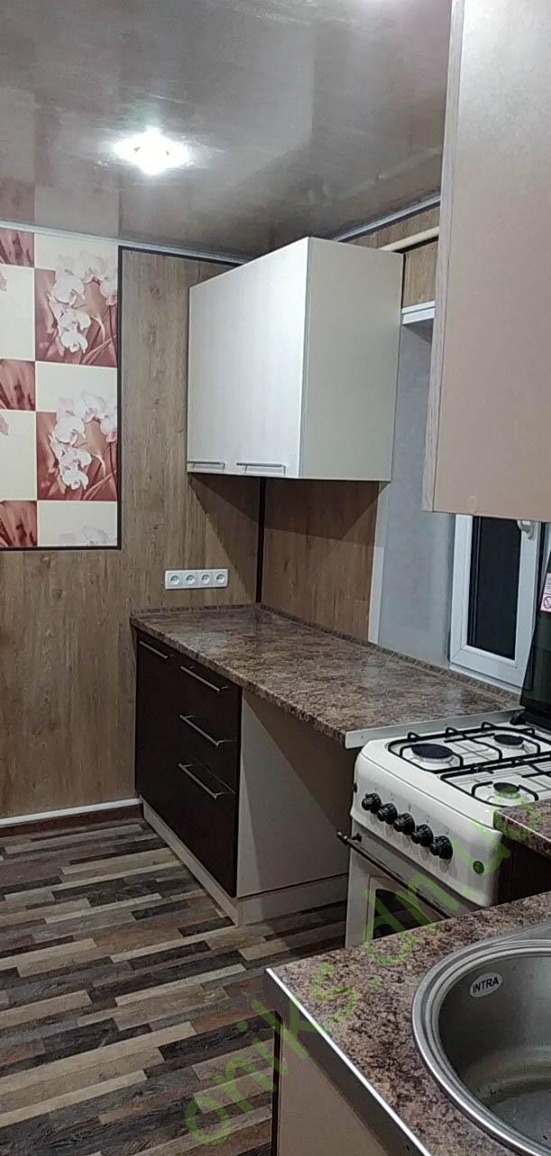 Купить угловую кухню УКВ-05 в Донецке