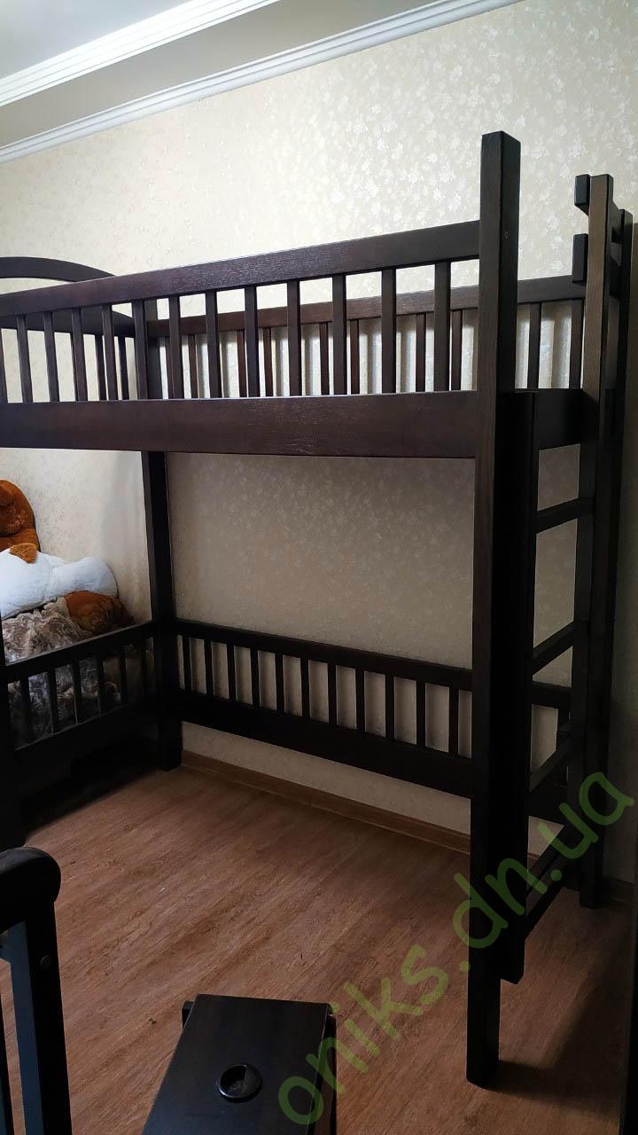 Купить кровать-чердак КЧ-01 в Донецке