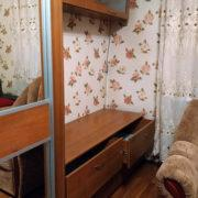 Купить тумбу TV на четыре ящика с подвесными шкафчиками в Донецке