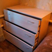 Купить комод с 3-мя ящиками в Донецке