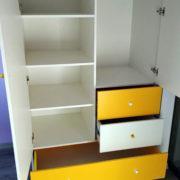 Купить шкаф - комод в Донецке