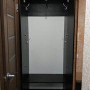 Купить шкаф распашной в нише в Донецке