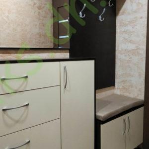 Купить мебель для прихожей в Донецке