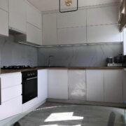 Купить кухню угловую встроенную в Донецке