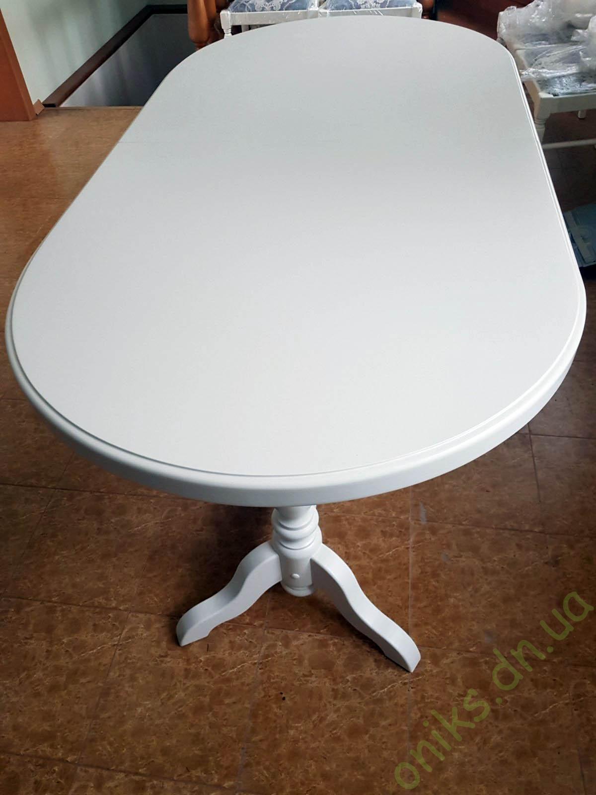 Купить стол обеденный раскладной в Донецке