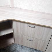 Купить комод угловой с тремя секциями в Донецке