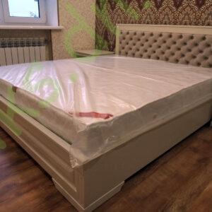 """Купить кровать двуспальную """"Прованс"""" в Донецке"""