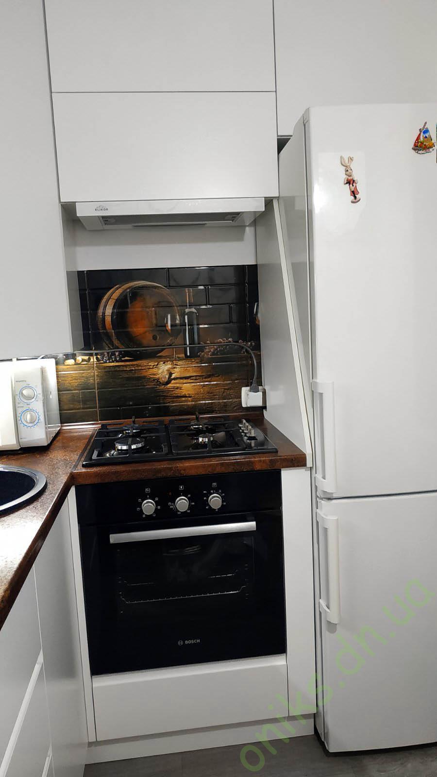 Купить кухню угловую УКВ-07 в Донецке