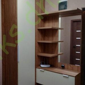 Купить прихожую угловую в Донецке