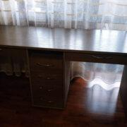 Купить стол письменный для двоих детей в Донецке