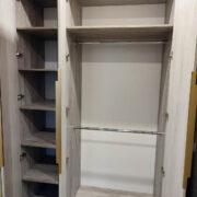 Купить шкаф распашной 5-ти дверный в Донецке