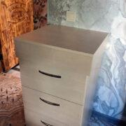Купить тумбу со встроенной гладильной доской в Донецке