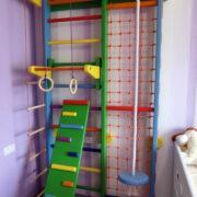 Купить детскую шведскую стенку в Донецке