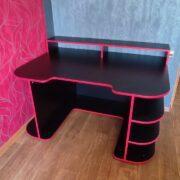 Купить стол компьютерный с подставкой под монитор в Донецке