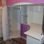 Сборка мебели в Донецке