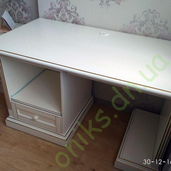 деревянный письменный стол Донецк