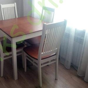 Столы, стулья, уголки, табуреты