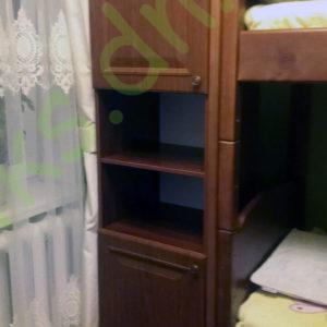 Купить полузакрытый шкаф-стеллаж в Донецке