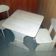 Заказать детский столик со стульчиками в Донецке